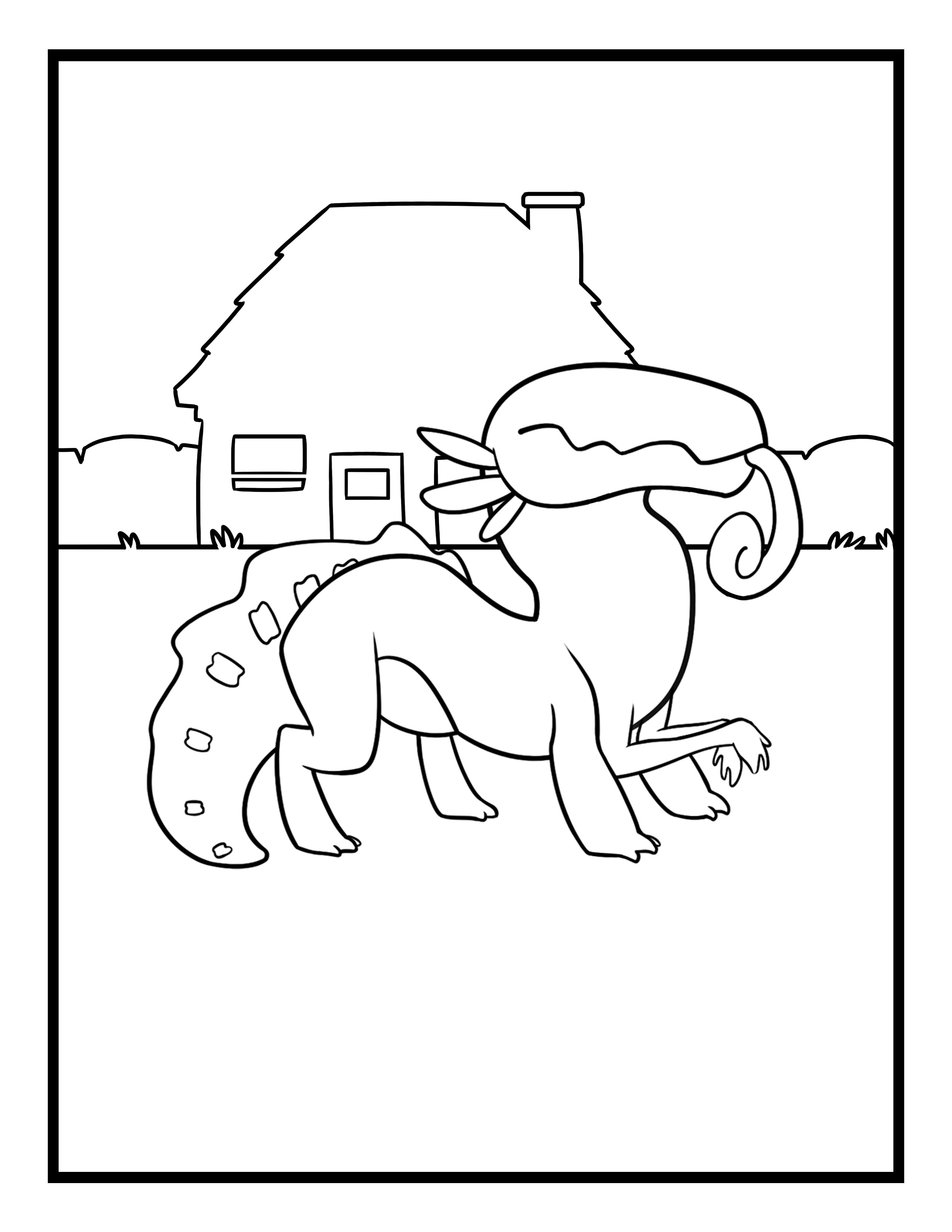 File R R Coloring Pages 10 Jpg Unstable Games Wiki